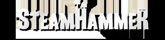 steamhammervr logo