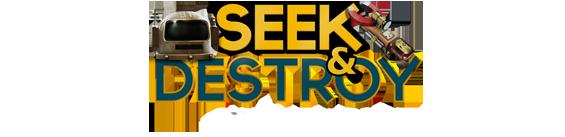 Steampunk Arcade Logo